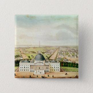 View of Washington Button