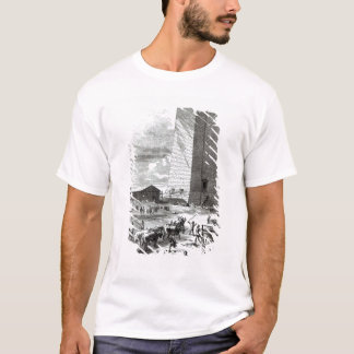 View of Washington Monument T-Shirt