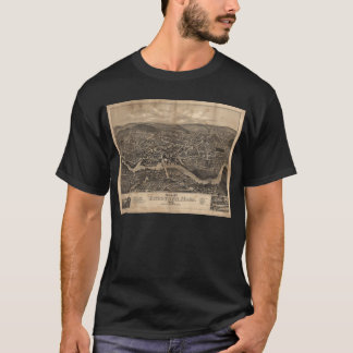 View of Watertown Massachusetts in 1879 T-Shirt