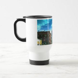 View of Willis Tower Travel Mug