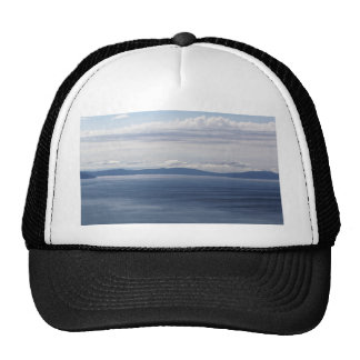 View on the Kvarner Gulf Trucker Hat