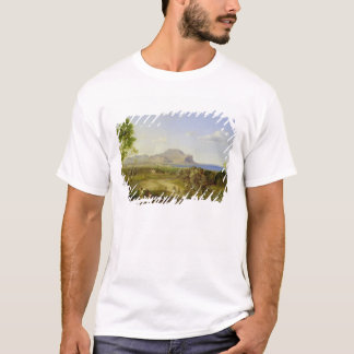 View over Palermo, 1828 T-Shirt