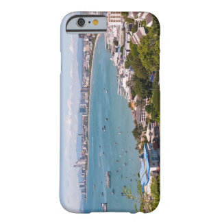 View over Pattaya bay. Barely There iPhone 6 Case