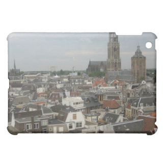 View over Utrecht Case For The iPad Mini