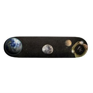 View Skateboard Deck