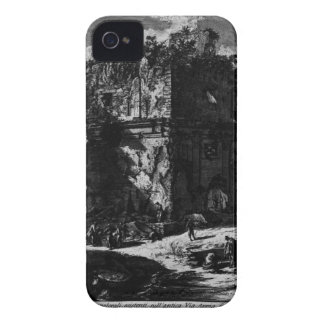 View the remains of some existing burial chambers iPhone 4 cases