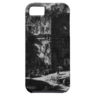 View the remains of some existing burial chambers iPhone 5 cases