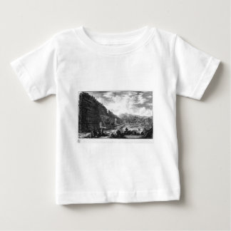 View the remains of the Praetorian Castro at Villa Tee Shirt