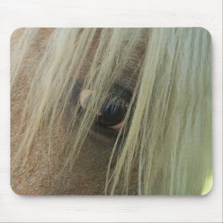 View to the Soul Square Mouse Pad