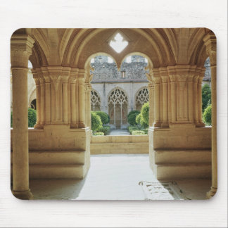 View towards the cloister from the Chapter Mouse Pad