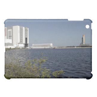 Viewed across the basin, Space Shuttle Atlantis Case For The iPad Mini