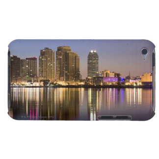 Viewed over The East River. Barely There iPod Case