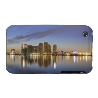 Viewed over The East River with The Ed Koch iPhone 3 Case-Mate Cases