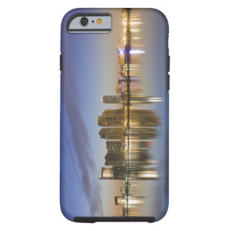 Viewed over The East River with The Ed Koch Tough iPhone 6 Case