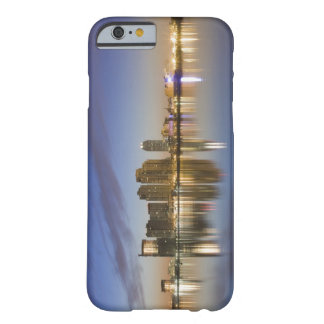 Viewed over The East River with The Ed Koch Barely There iPhone 6 Case