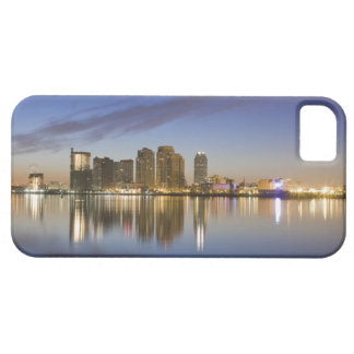 Viewed over The East River with The Ed Koch iPhone 5 Cases