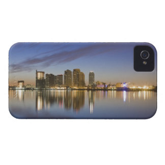 Viewed over The East River with The Ed Koch iPhone 4 Case-Mate Case