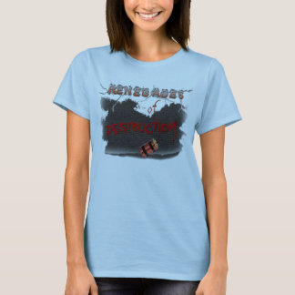 Viewer kitty custome shirt