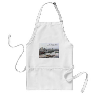 ViewFromHeaven Adult Apron