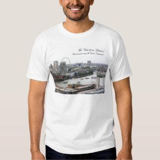 ViewFromHeaven T Shirt