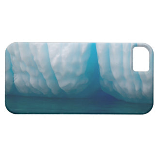 Viewing icebergs in blue in the Errera Channel iPhone 5 Cover