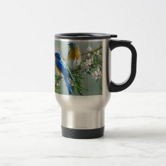 viewing-paintings-flowers-birds-animals-desktop-l- travel mug