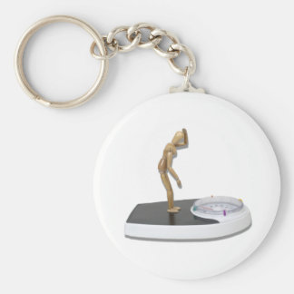 ViewingBathroomScale072310 Keychain