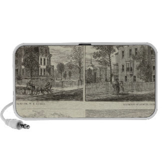 Views in Maywood, Cook County, Illinois Travel Speakers