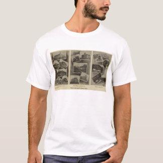 Views, La Grande, Oregon T-Shirt