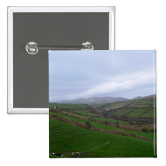 Views of Dingle Pinback Buttons