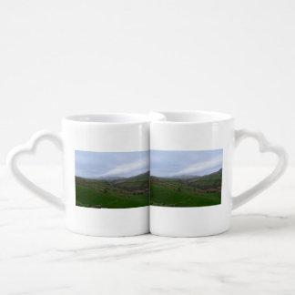Views of Dingle Couple Mugs