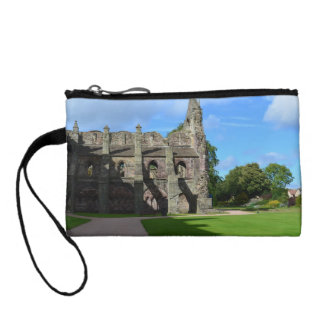 Views of Holyrood Abbey Coin Purse