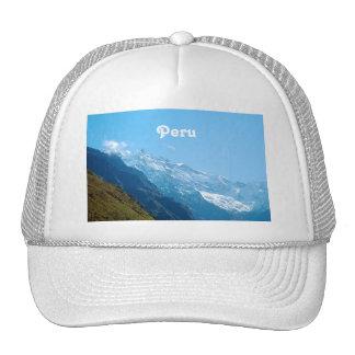 Views of Peru Trucker Hat
