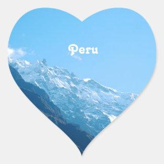 Views of Peru Sticker
