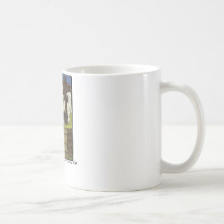 Views Of San Luis Obispo - The Old Mission Coffee Mug
