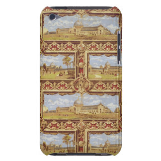 Views of the International Exhibition, 1862, Wallp Barely There iPod Case