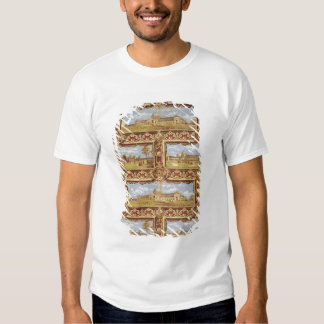 Views of the International Exhibition, 1862, Wallp T-Shirt