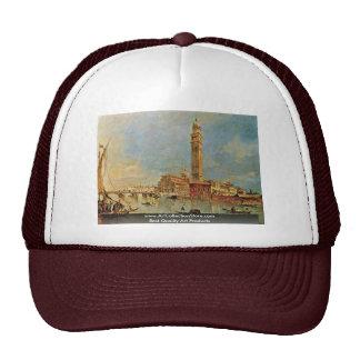 Views Of The Isola Di San Pietro Di Castello Hats