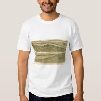 Views of the Marble Canyon Platform T-Shirt