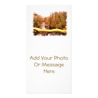 VIEWS OF WALES CARD