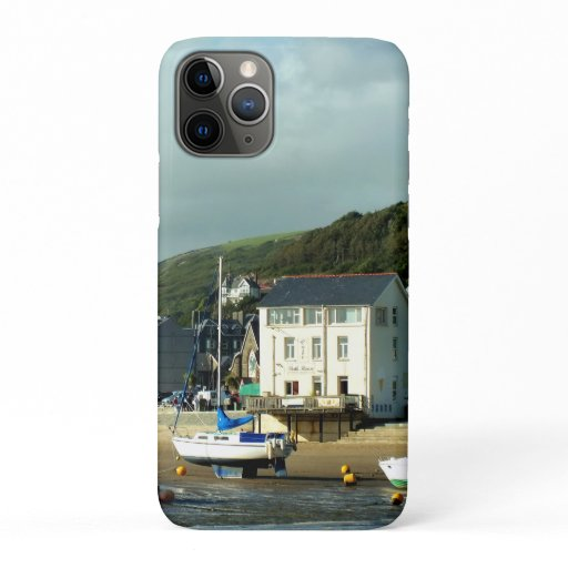 VIEWS OF WALES iPhone 11 PRO CASE