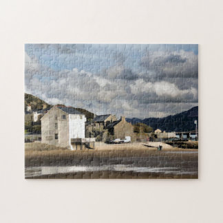 VIEWS OF WALES JIGSAW PUZZLE