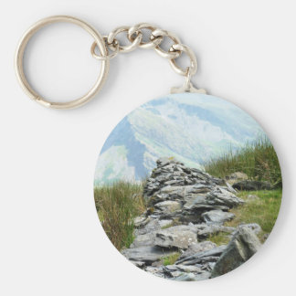 VIEWS OF WALES KEYCHAINS