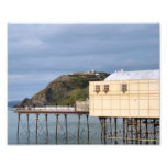 VIEWS OF WALES PHOTOGRAPHIC PRINT