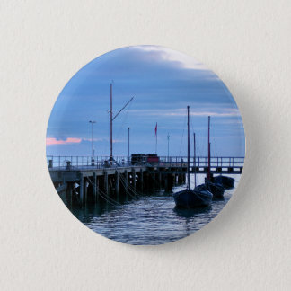 VIEWS OF WALES PINBACK BUTTON