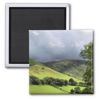 VIEWS OF WALES REFRIGERATOR MAGNETS