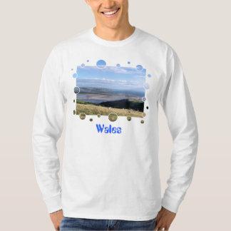 VIEWS OF WALES T-Shirt