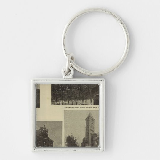 Views, Spokane's prosperity Keychain