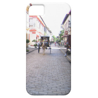 Vigan, Ilocos, Philippines iPhone SE/5/5s Case