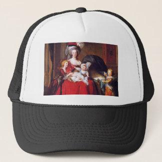 Vigée-Lebrun - Marie Antoinette and her children Trucker Hat